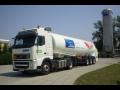 Silniční nákladní kamionová doprava