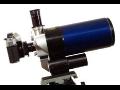 Optické pozemní teleskopy Praha