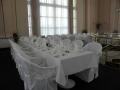 Svatební hostiny - Hraniční zámeček