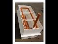 Výroba septiků biologických zemních filtrů domovních čističek ČOV