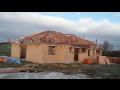 Hrubá stavba rodinného domu - kvalitní cihly Heluz pro zdravé bydlení