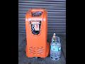 Plnění, čištění a dezinfekce autoklimatizace- údržba klimatizace u aut