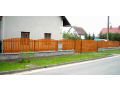 Dřevěné ploty, Hradec Králové, Pardubice, Praha.