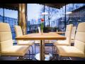 Stylová restaurace v srdci Opavy - moderní a lehká kuchyň, čerstvé regionální suroviny