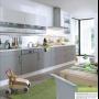 Akční bloková kuchyně s kvalitními spotřebiči podle individuálních požadavků