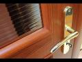 Prodej - zasklívací lišty pro olištování skel a výplně při výrobě dveří, Znojmo