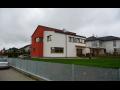 Rodinn� domy na kl��, n�vrh, stavba, realizace | N�chod