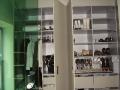 Výroba moderních vestavěných skříní na míru, atypický, originální ...