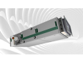 Výroba, centrální klimatizační jednotky, ploché, kompaktní, modulární
