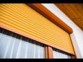 Rolety Minirol, stínící technika do oken, stahovací předokenní rolety