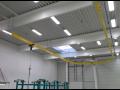 Jeřábové drážky pro elektrické kladkostroje - rychlá dodávka a profesionální servis