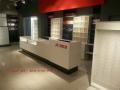 Návrhy, realizace atypického interiéru, komerčních, obchodních prostor