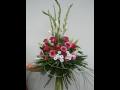 Nejlevnější květiny, kytice z květinářství Holešov-nižší ceny než Zlín