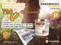 """Tvrdý olejový vosk PALLMANN HARDWAXOIL za akční cenu... Akce """"UZIN BONUTZ 2016"""""""
