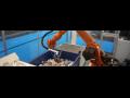 Bin picking - vyb�r�n� p�edm�t� z kontejneru pr�myslov�m robotem Plze� - �e�en� na m�ru