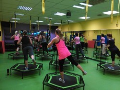 Jumping, aerobik, bodystyling - skupinové cvičení, které vás motivuje a ...