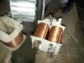 Výkup kovového odpadu, železného šrotu, výkup barevných kovů