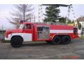 Opravy, modernizace požární hasící techniky, nástavby, podvozkové části, motory