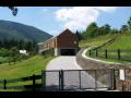 Dřevostavby, nízkoenergetické domy - profesionální výstavba, projekce