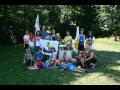 English camp - příměstský tábor s výukou anglického jazyka