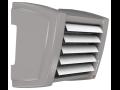 Prodej teplovzdušené jednotky