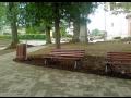 Vy��zen� dotace pro realizace park�, ve�ejn� zelen�, zahrad pro m�sta, obce