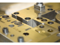 Velkokapacitn� stroj�rensk� kovov�roba s dal��mi �pravami pro dokonalou fin�ln� funk�nost