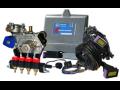 Přestavby a montáže na LPG pohon, sekvenční vstřikování LPG