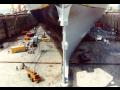 Antikorozní nátěrové hmoty pro průmysl a konstrukce