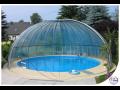 Zastřešení bazénů na klíč | A & M Borovnička