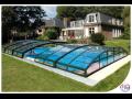 Prodloužení koupací sezóny se zastřešeným bazénem od A & M Borovnička