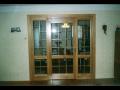 Truhl��stv�, v�roba d�ev�n�ch interi�rov�ch a vchodov�ch dve��, z�rubn�