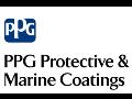 Ochrana proti korozi - ochranné nátěrové systémy PPG SIGMA