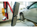 Autolakovna pro lakování automobilů i motocyklů, renovace laků, přeleštění