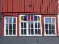 Výroba špaletových oken pro památkově chráněné budovy, repliky, zdobné prvky