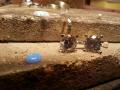 Výroba šperků a snubních prstenů na zakázku u klenotníka