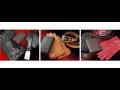 Luxusní kožená galanterie, prodej kvalitních kabelek, zavazadel i doplňků