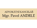 Advok�tn� kancel�� Ostrava - Mgr. Pavel Andrle