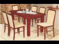 J�deln� stoly a �idle vhodn� pro kulturn� domy, hotely, restaurace i dom�cnost � v�roba, prodej, eshop