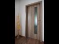 Prodej, dodávka interiérových jednokřídlých a dvoukřídlých dveří