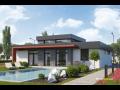 Dřevostavby na klíč, výstavba rodinných domů Hodonín, Břeclav