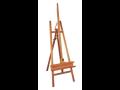 Malířské stojany - polní, ateliérové, stolní pro amatéry i profesionály