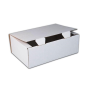 Z�silkov� obaly - pap�rov� po�tovn� krabice, tubusy, kartonov� ob�lky