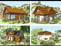 HAPEX - masivní dřevostavby, nízkoenergetické stavby, domy Hradec