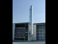 Výroba komínů nerezové vložky kouřovody třívrstvé fasádní komíny