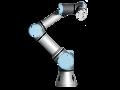 Univerzální systémy a roboty s nízkou hmotností od firmy Universal Robots