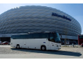 Josef �ev��k - Autobusov� doprava