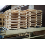 Český výrobce dřevěných palet - palety na míru
