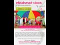 Letní, sportovní příměstský tábor s Vita Sana Club Zlín-pro děti 6-15 let