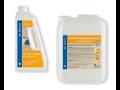 Prodej, dodávka - čistící prostředky na lité podlahy cementové,epoxidové,polyuretanové, Znojmo